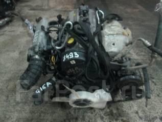 Двигатель в сборе. Suzuki: X-90, Sidekick, Esteem, Vitara, Escudo, Baleno Chevrolet Tracker Двигатель G16A. Под заказ