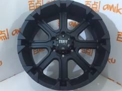 Tuff A.T. T-13. 9.0x20, 6x139.70, ET10, ЦО 108,0мм.
