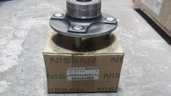 Ступица. Nissan: Expert, Sunny California, Sunny, AD, Wingroad Двигатели: QG18DE, YD22DD, CD20, GA15DE, GA15DS, SR18DE, GA16DE, GA16DS, CD17, QG18DEN...