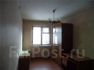 3-комнатная, улица Орджоникидзе 50. Центральный, агентство, 58 кв.м.