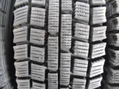 Dunlop DT-2. Зимние, без шипов, 2012 год, износ: 20%, 4 шт