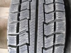 Bridgestone Blizzak MZ-02. Зимние, без шипов, 2003 год, износ: 10%, 2 шт