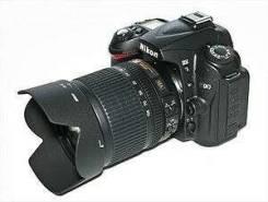 Nikon D90 Kit. 10 - 14.9 Мп