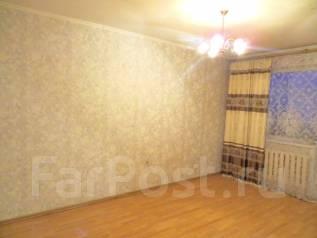1-комнатная, улица Панфиловцев 20. Индустриальный, агентство, 34 кв.м.