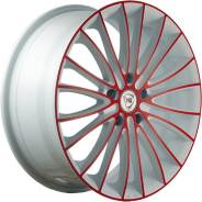 Автодиск 6.5xR16 5x114.3 ET40 D66.1 F-49 W+R NZ Wheels