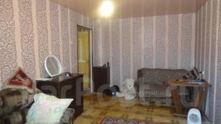 1-комнатная, улица Стрельникова 9. Краснофлотский, агентство, 33 кв.м.