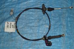 Тросик переключения автомата. Toyota Estima, MCR30, MCR30W, MCR40, MCR40W Двигатель 1MZFE