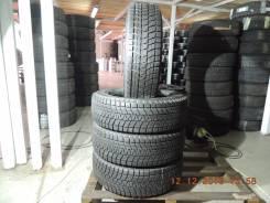 Bridgestone Dueler DM-01. Зимние, без шипов, 2015 год, без износа, 2 шт