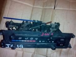 Блок управления климат-контролем Daihatsu Terios Kid J131G