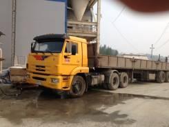 Камаз 65116. Продается -N3 седельный тягач, 6 700 куб. см., 15 500 кг.