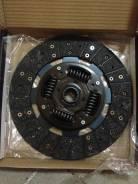 Диск сцепления. Mitsubishi Canter Двигатель 4D34