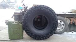 Mickey Thompson Baja Belted HP. Грязь MT, износ: 10%, 2 шт