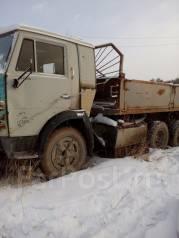 Камаз 5320. Продается грузовик Камаз- 5320, 10 850 куб. см., 8 000 кг.