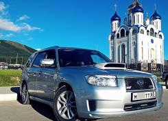 Subaru Forester. автомат, 4wd, 2.0 (140 л.с.), бензин, 148 500 тыс. км