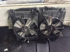 Радиатор охлаждения двигателя. Honda Stepwgn, RG1 Двигатель K20A. Под заказ