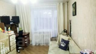 1-комнатная, улица Постышева 10. Болото, агентство, 33 кв.м.