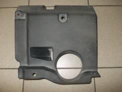 Защита двигателя пластиковая. Lexus GX460, URJ150 Двигатель 1URFE