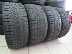 Pirelli Winter Sottozero 3. Зимние, без шипов, износ: 20%, 1 шт