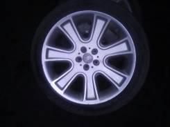 BMW X5. 10.0x20, 5x100.00