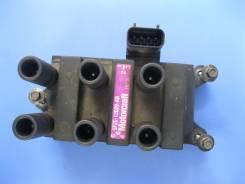 Катушка зажигания. Mazda MPV Двигатель GY