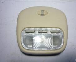 Светильник салона. Citroen C4