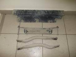 Защита двигателя. Lexus GX460, URJ150 Двигатель 1URFE