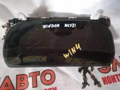 Панель приборов. Toyota Windom, MCV21, MCV20 Двигатели: 2MZFE, 1MZFE