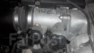 Заслонка дроссельная. Toyota Crown Majesta, UZS141 Двигатель 1UZFE