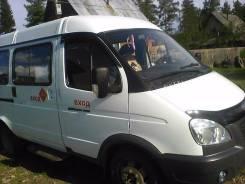 ГАЗ 322133. , 2013, 2 400 куб. см., 13 мест