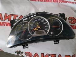 Панель приборов. Toyota Wish, ANE10, ZNE10 Двигатели: 1ZZFE, 1AZFSE
