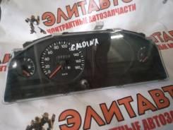 Панель приборов. Toyota Caldina, ET196 Двигатель 5EFE
