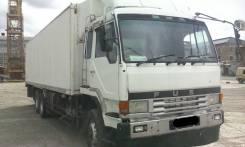 Продаётся грузовик Mitsubisi FUSO