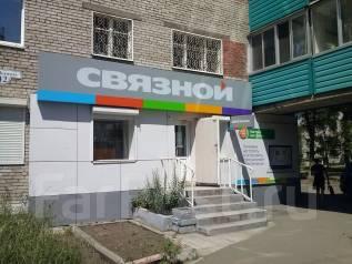 Помещения свободного назначения. Проспект Ленина 42, р-н Центральный, 244 кв.м. Дом снаружи