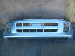Бампер. Toyota RAV4, ACA21W, ACA21