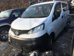 Nissan NV200. VM20, HR16