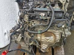 Двигатель L13A  Двигатель Honda FIT GD1  2002-2008г контрактный 60т. км