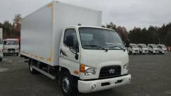 "Hyundai HD78. Изотермический Фургон. (""Термос""), 3 933 куб. см., 5 000 кг."