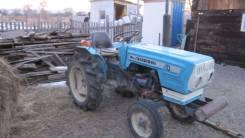 Mitsubishi D1600. Продам трактор