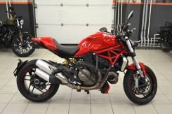 Ducati Monster 1200. 1 200 куб. см., исправен, птс, с пробегом