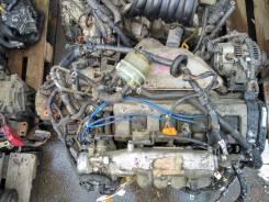 Двигатель 4S-FE Toyota Camry 1994-2000г контрактный