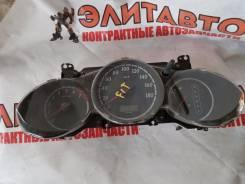 Панель приборов. Honda Fit, GD3, GD2, GD1 Двигатели: L13A, L15A