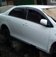 Дверь боковая. Toyota Corolla Axio, NZE144