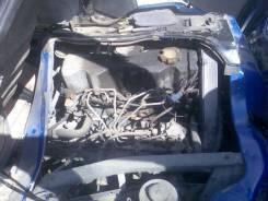 Двигатель в сборе. Nissan Serena, C23M Двигатель LD23