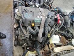 Двигатель CR12-DE Nissan March 2002-2008г контрактный 52 тыс. км