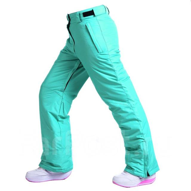 b1a8482bdcfe Сноубордические штаны женские - Женская одежда для сноуборда и лыж ...