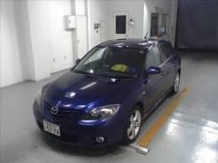 Mazda Axela. BK, L3