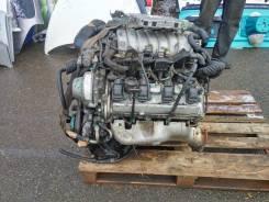 Двигатель 1UZ-FE Двигатель Toyota Celsior 97-2005г контрактный 85т. км