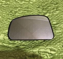 Стекло зеркала. Nissan Tiida Latio, SC11 Двигатель HR15DE