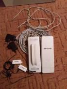 Wi-Fi антенны.