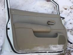 Обшивка крышки багажника. Nissan Tiida Latio, SNC11, SC11 Двигатель HR15DE